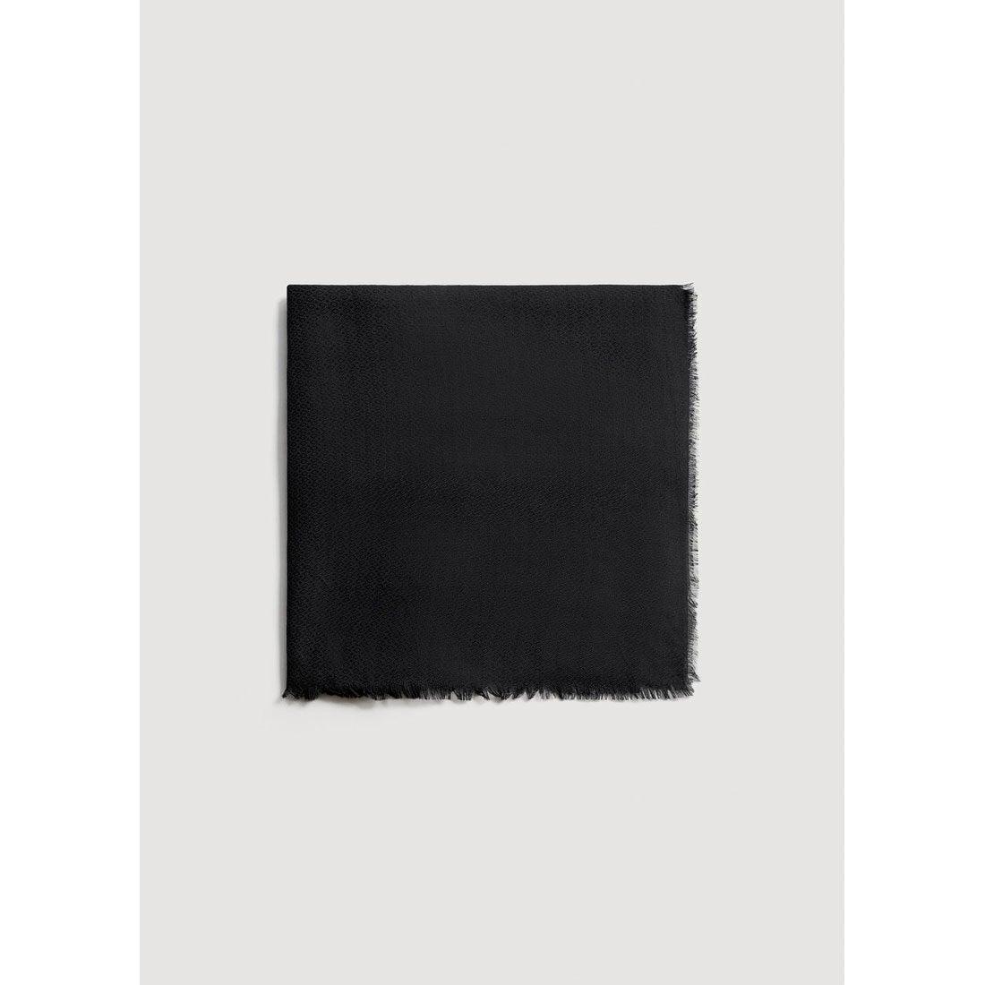 マフラー-CANDY(ブラック)