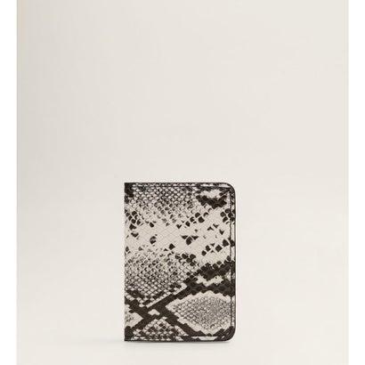 カードケース P-- EUGENE (グレー)