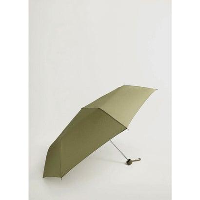 傘 .-- BASIC (ベージュ-カーキ)