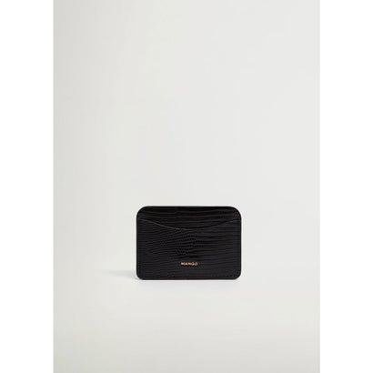 カードケース P-- LIZZY (ブラック)