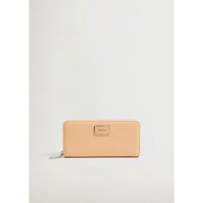 財布 G-- LOLE (オレンジ)