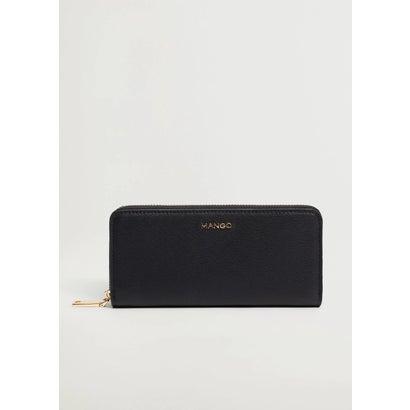 財布 .-- CARMEN (ブラック)