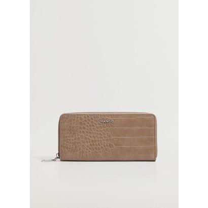 財布 .-- COSTA (ミディアムブラウン)