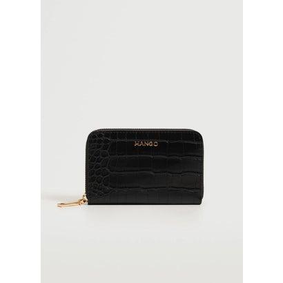 財布 M-- AGUSTIN (ブラック)