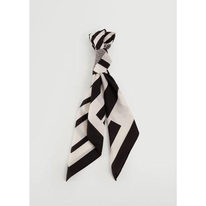 スカーフ .-- GEO (ブラック)