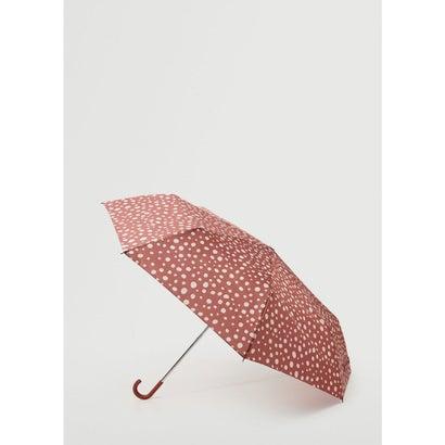 傘 .-- IBIZA (ダークレッド)