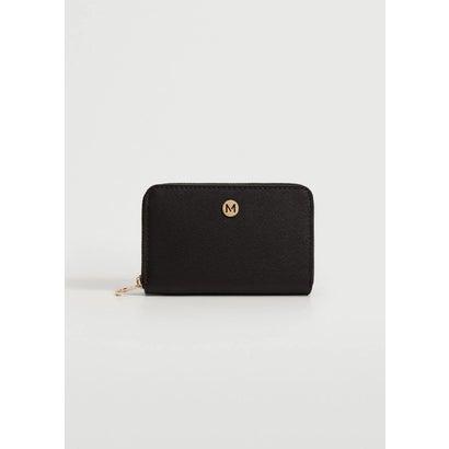 財布 .-- SAFFI (ブラック)