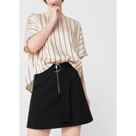 スカート . SALVA (ブラック)