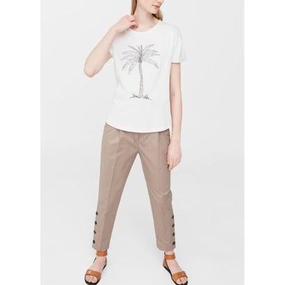 Tシャツ INDIA2 (ホワイト)