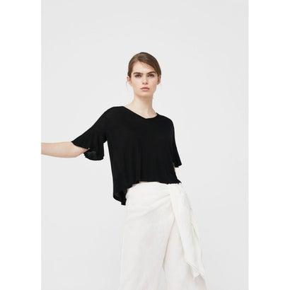 セーター .-- SIMPLY (ブラック)