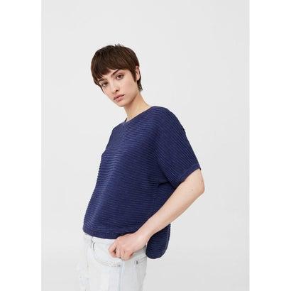 セーター .-- RUGBY (ミディアムブルー)