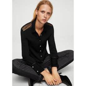 シャツ .-- ELEFANT1 (ブラック)