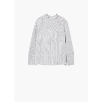 セーター .-- DUNWICH (ミディアムグレー)