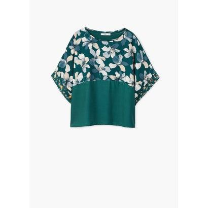 Tシャツ .-- NEWCHEM3 (グリーン)