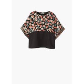 Tシャツ .-- NEWCHEM3 (ブラック)