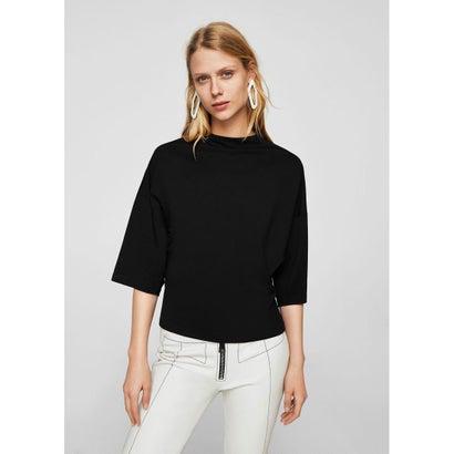 Tシャツ .-- COSTA (ブラック)
