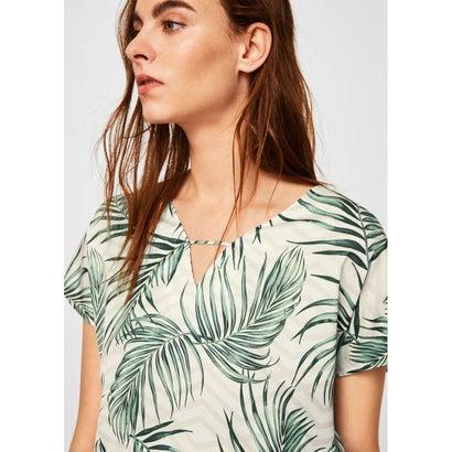 Tシャツ .-- NEWCHEM2 (グリーン)