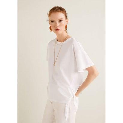 Tシャツ .-- RUFITO (ホワイト)