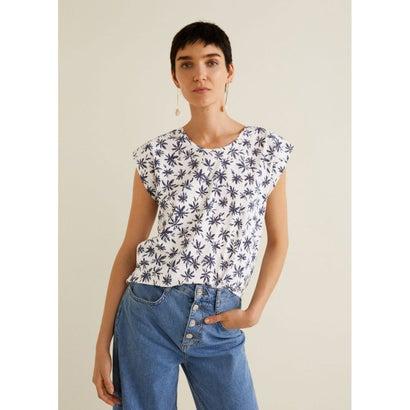 Tシャツ .-- CHALOVER (ホワイト)