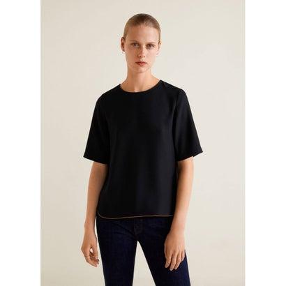 シャツ .-- DIL2 (ブラック)