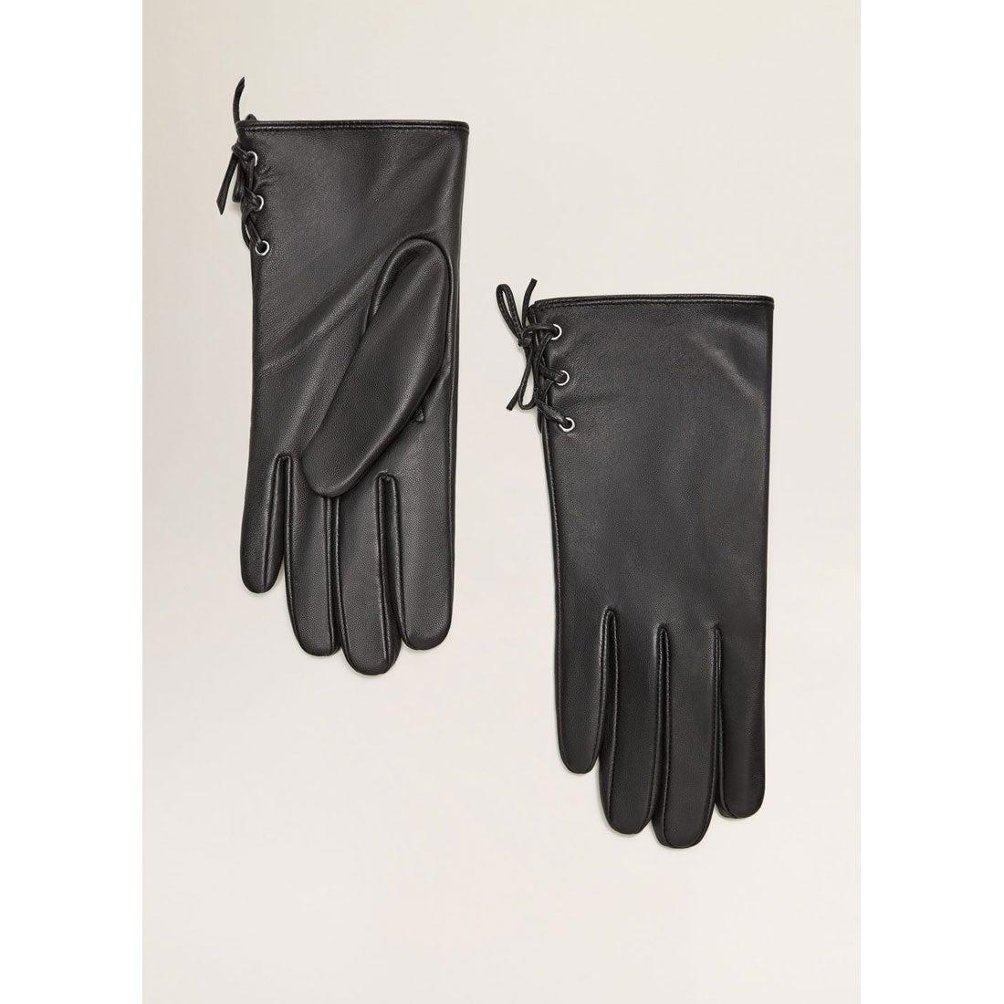 手袋-CRUCE(ブラック)