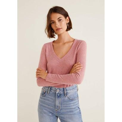 Tシャツ .-- BEROPIC (ピンク)