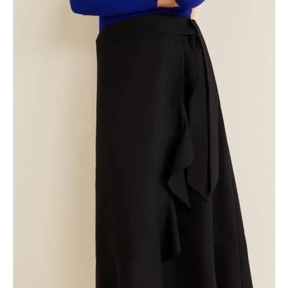 スカート .-- DORI (ブラック)