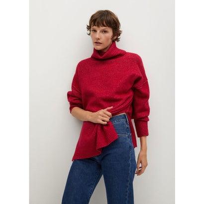 セーター .-- PICASSO (ブライトピンク)