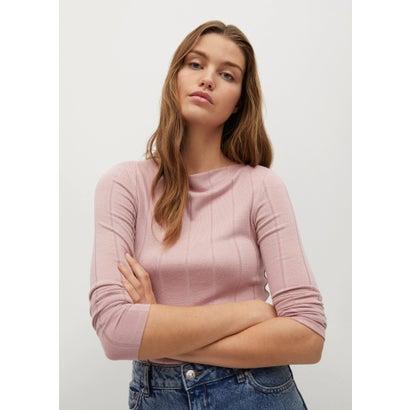 Tシャツ .-- BARCA (ピンク)