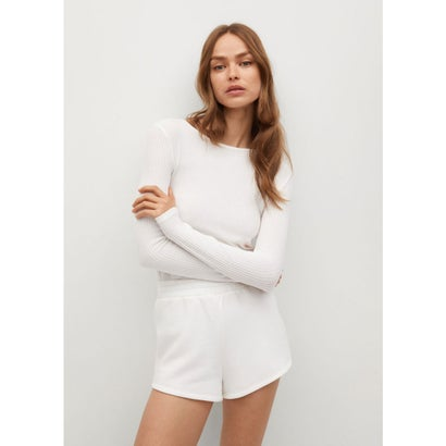 Tシャツ .-- BAILA (ホワイト)