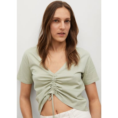 Tシャツ .-- BEY (グリーン)