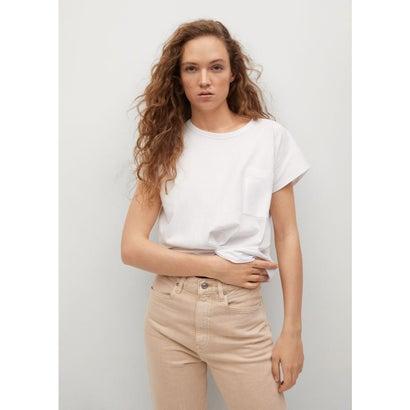 Tシャツ .-- NOT (ホワイト)