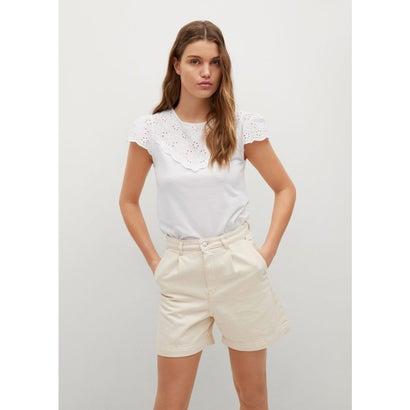 Tシャツ .-- LORENA (ホワイト)