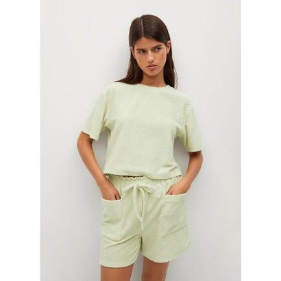 Tシャツ .-- BELITO (グリーン)