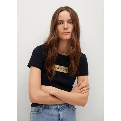 Tシャツ .-- PST(ブラック)