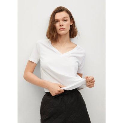 Tシャツ .-- CHALAPI (ホワイト)