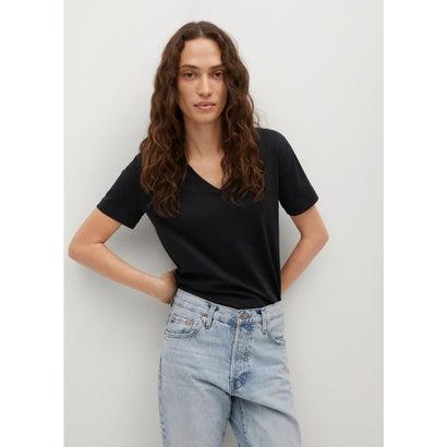 Tシャツ .-- CHALAPI (ブラック)