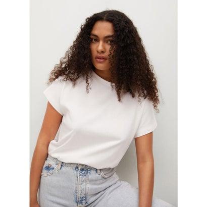 Tシャツ .-- SEVILLA1 (ナチュラルホワイト)