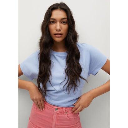Tシャツ .-- SEVILLA1 (パステルブルー)