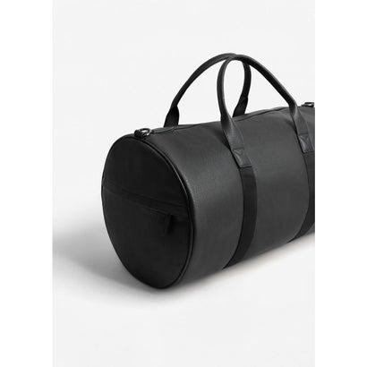 ドラムボストンバッグ G WILLY8 (ブラック)