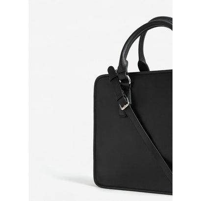 ビジネスバッグ M SAFRAN8 (ブラック)