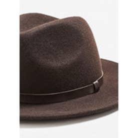 帽子 .-- SIMON (ブラウン)