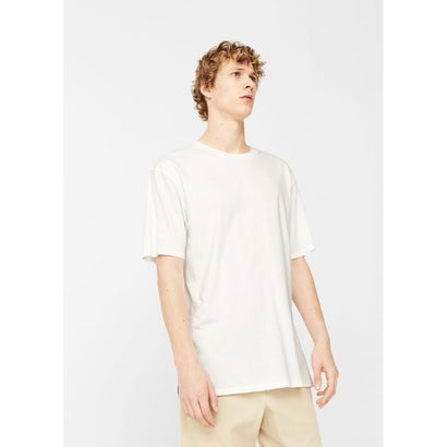 ベーシックTシャツ .-- PALA (ホワイト)