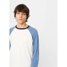 Tシャツ .-- RACK (ホワイト)