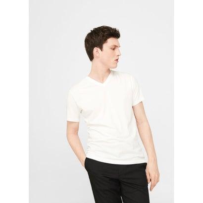 Tシャツ .-- CHELSEA (ホワイト)