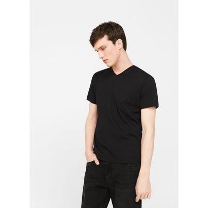 Tシャツ .-- CHELSEA (ブラック)