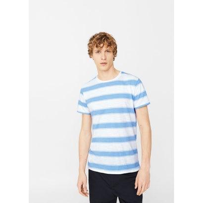 Tシャツ .-- CONAN (ブルー)