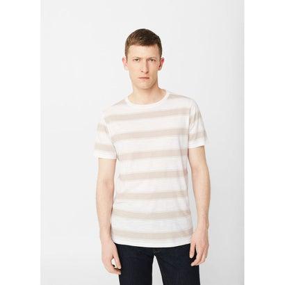 Tシャツ .-- CONAN (ベージュ)