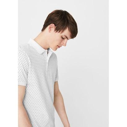 Tシャツ .-- HAWAI-H (ホワイト)