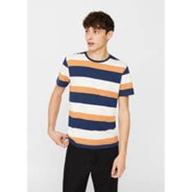 Tシャツ .-- CHELSEAR-H (パステルオレンジ)